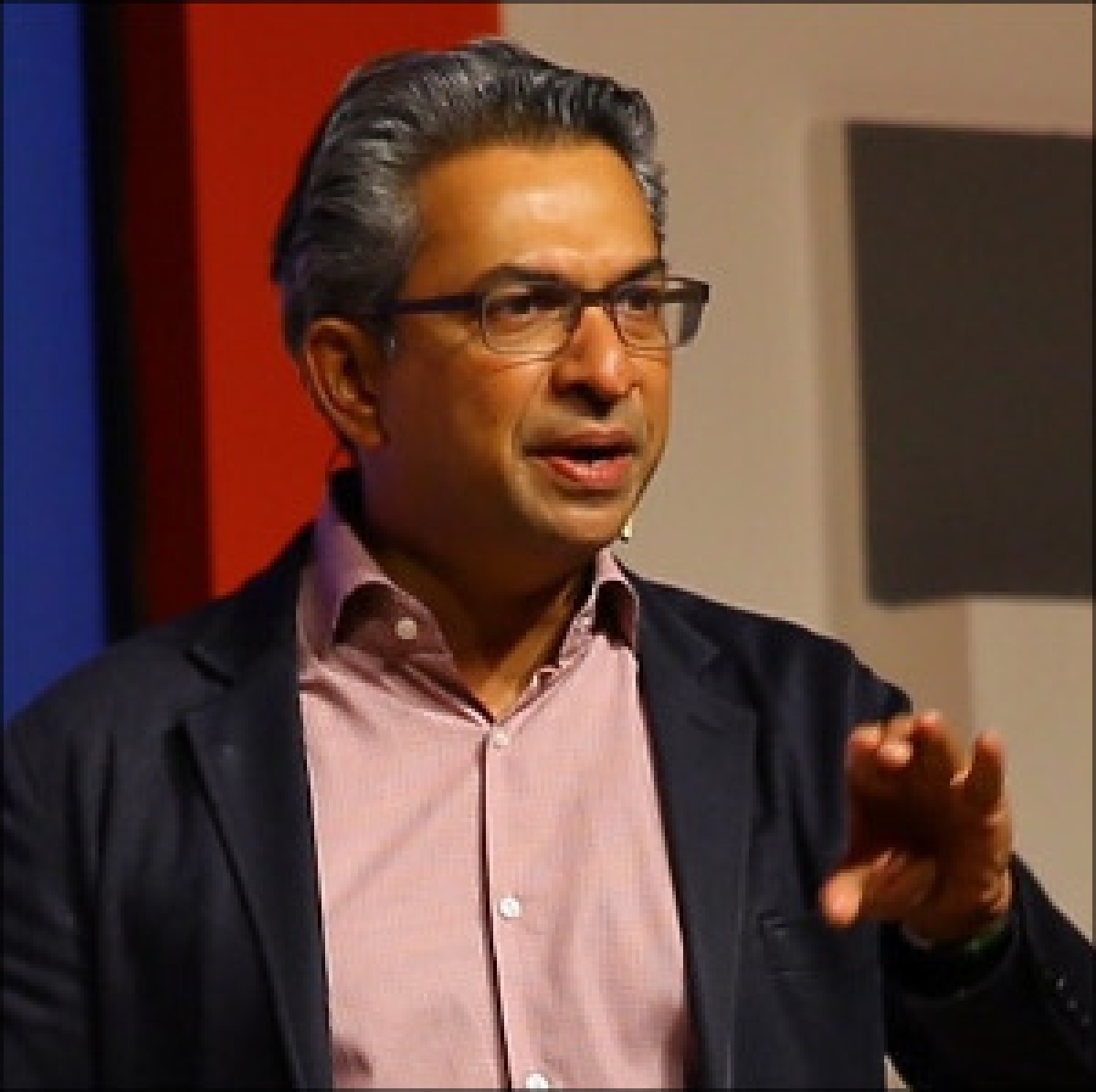 """""""Recent internet growth in India is unlike anything in the history of commercial internet"""", says Google's Rajan Anandan"""