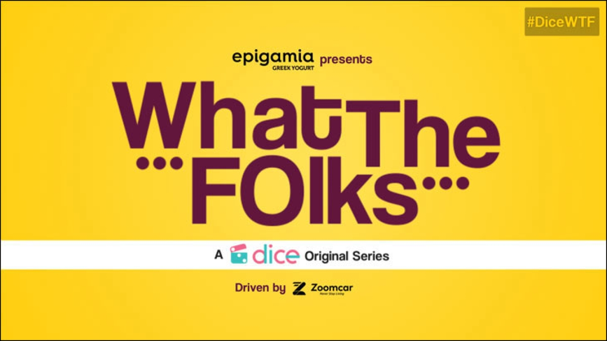 'What the folks', Pocket Aces' Saas-Bahu drama with a twist