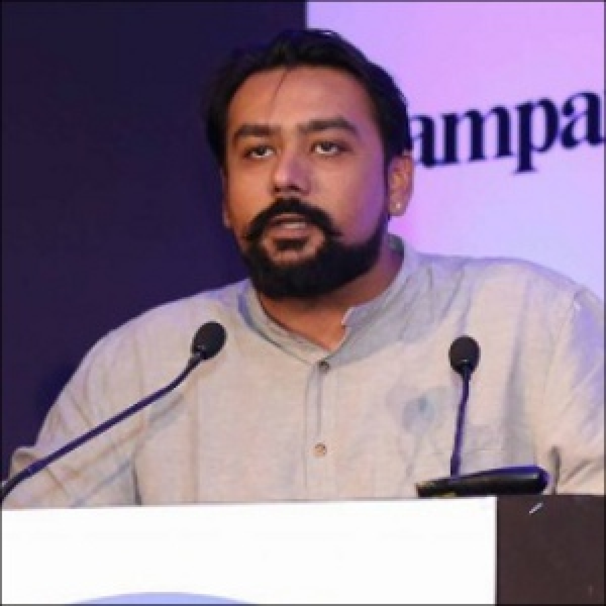 DB Corp's Kunaal Bhardwaj joins ABP News as marketing head