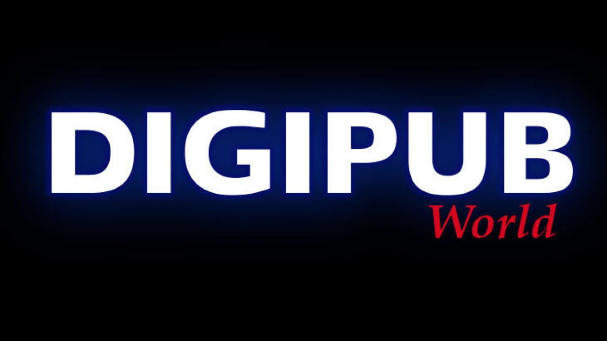 Are you ready for Digipub World?