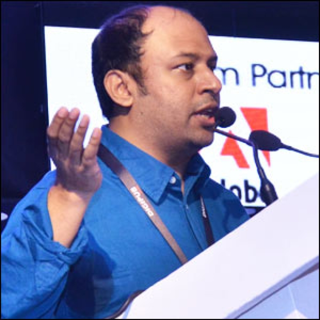 """It's time we take fake news more seriously:"" Alt News' Pratik Sinha"