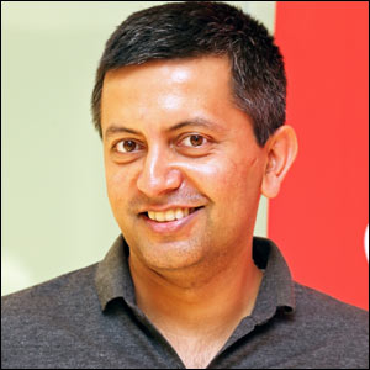 """""""This idea came from Content Day last year"""": Vodafone's Siddharth Banerjee on 'Stupid Man Smart Phone'"""
