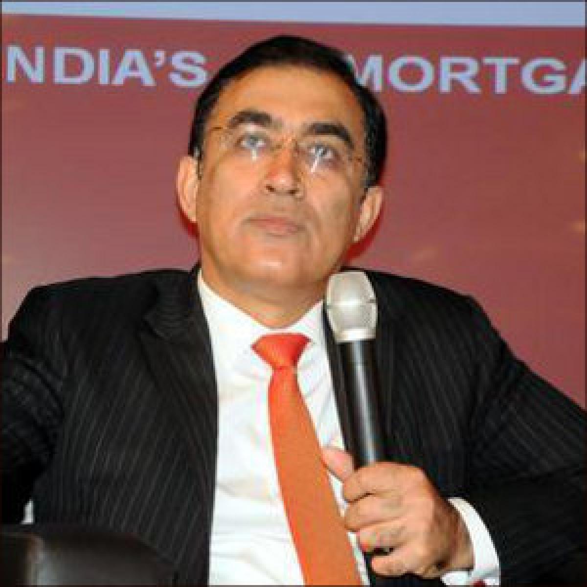 Tata Capital appoints Rajiv Sabharwal as CEO and Managing Director