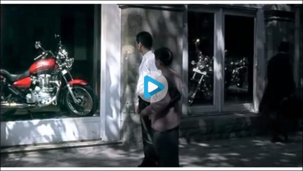 10 memorable Royal Enfield ads