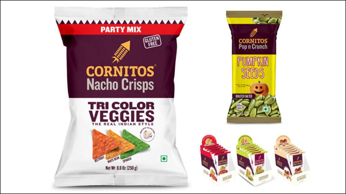 How Cornitos hit the magic spot between chips and 'namkeen'