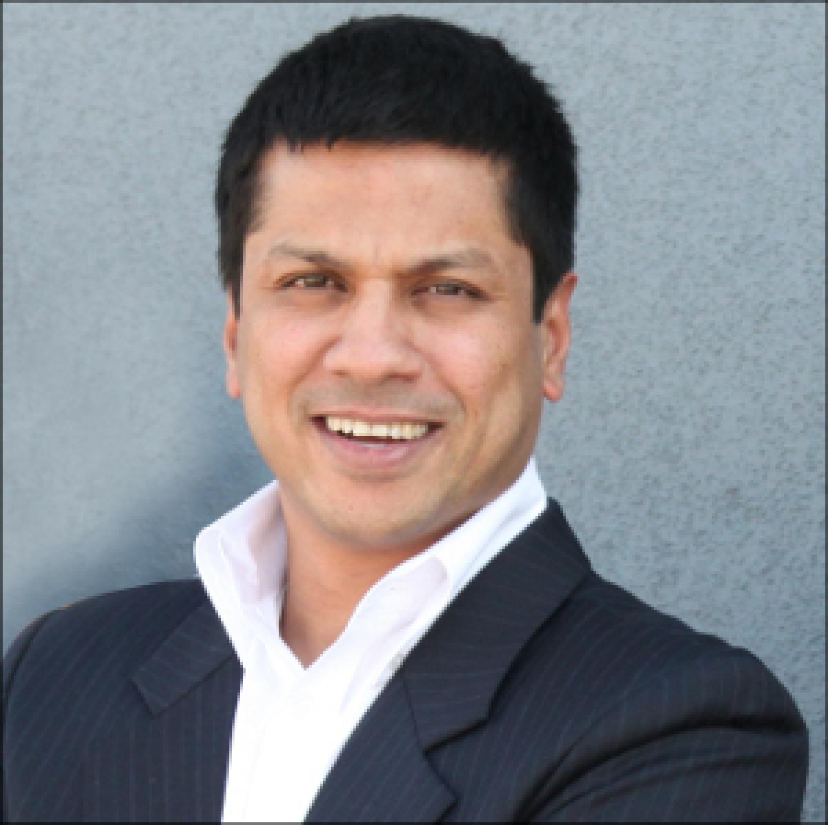 Praveen Kenneth announces retirement from L&K Saatchi & Saatchi