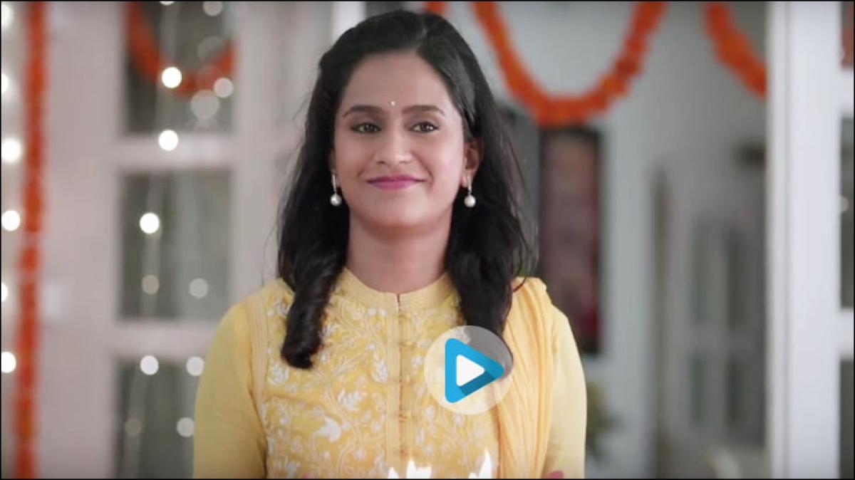 Brands have begun Diwali messaging...