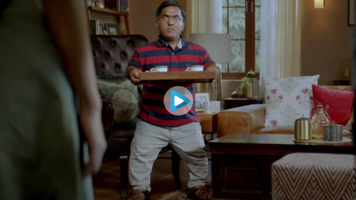 afaqs! Creative Showcase: Red Label's new spot busts stereotypes around dwarfism
