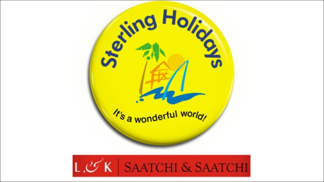 Sterling Holidays appoints L&K Saatchi & Saatchi as creative agency