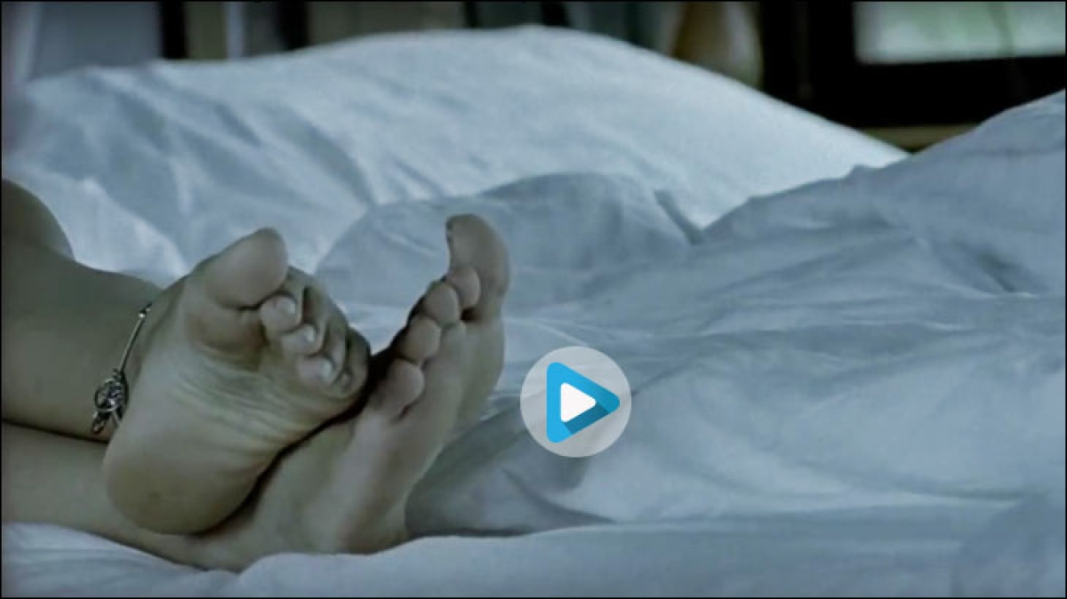 This video by Manforce Condoms has a chilling message...