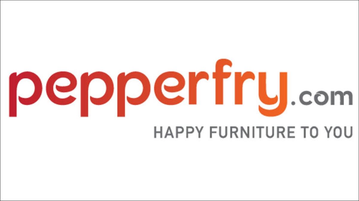 Pepperfry unveils new logo, designed by L&K Saatchi & Saatchi