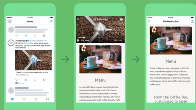 Twitter launches Video Website Card in India