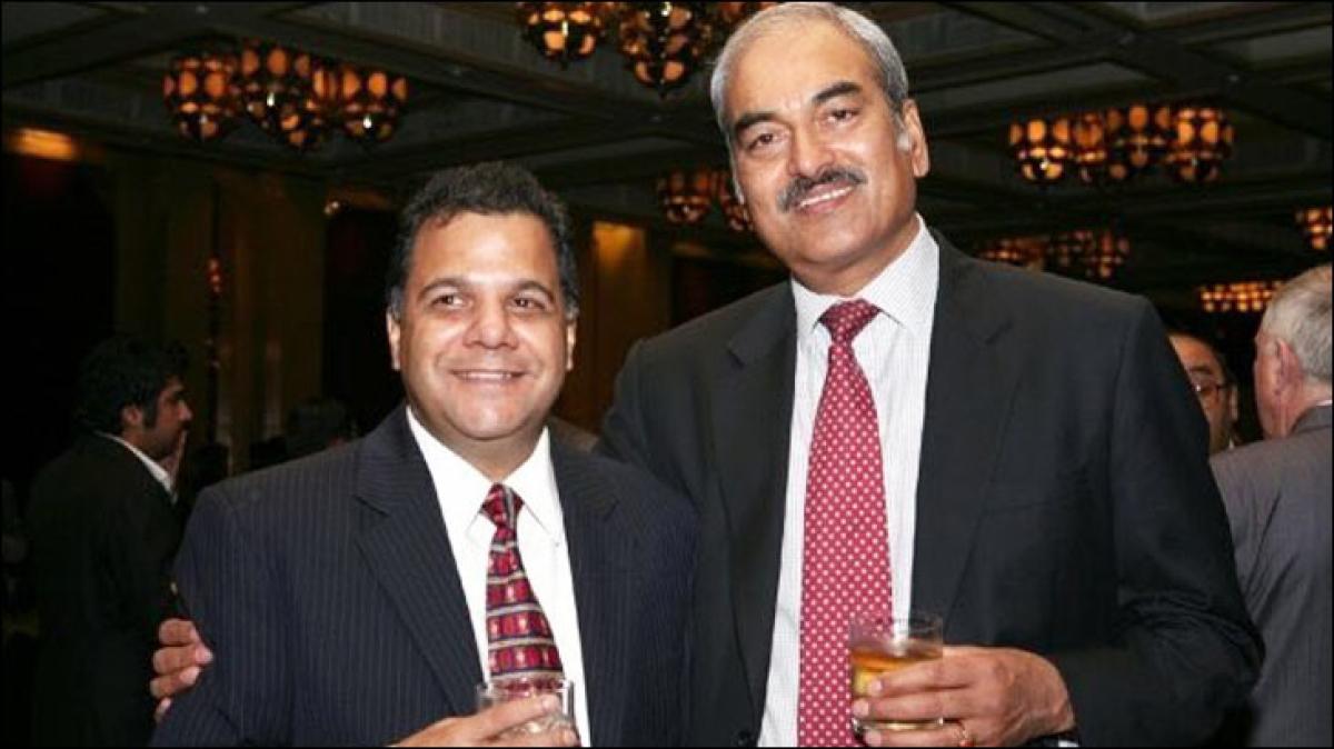 Raj Nayak pens memoir for KVL Narayan Rao