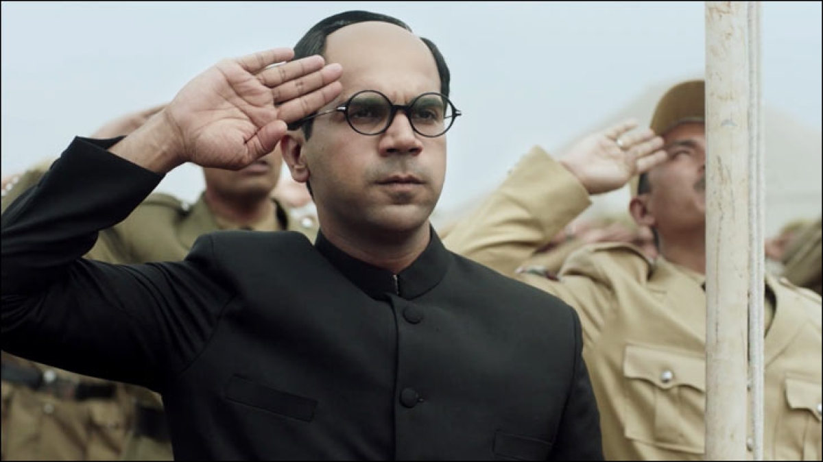 The making and marketing of ALTBalaji's political thriller 'Bose: Dead/Alive'