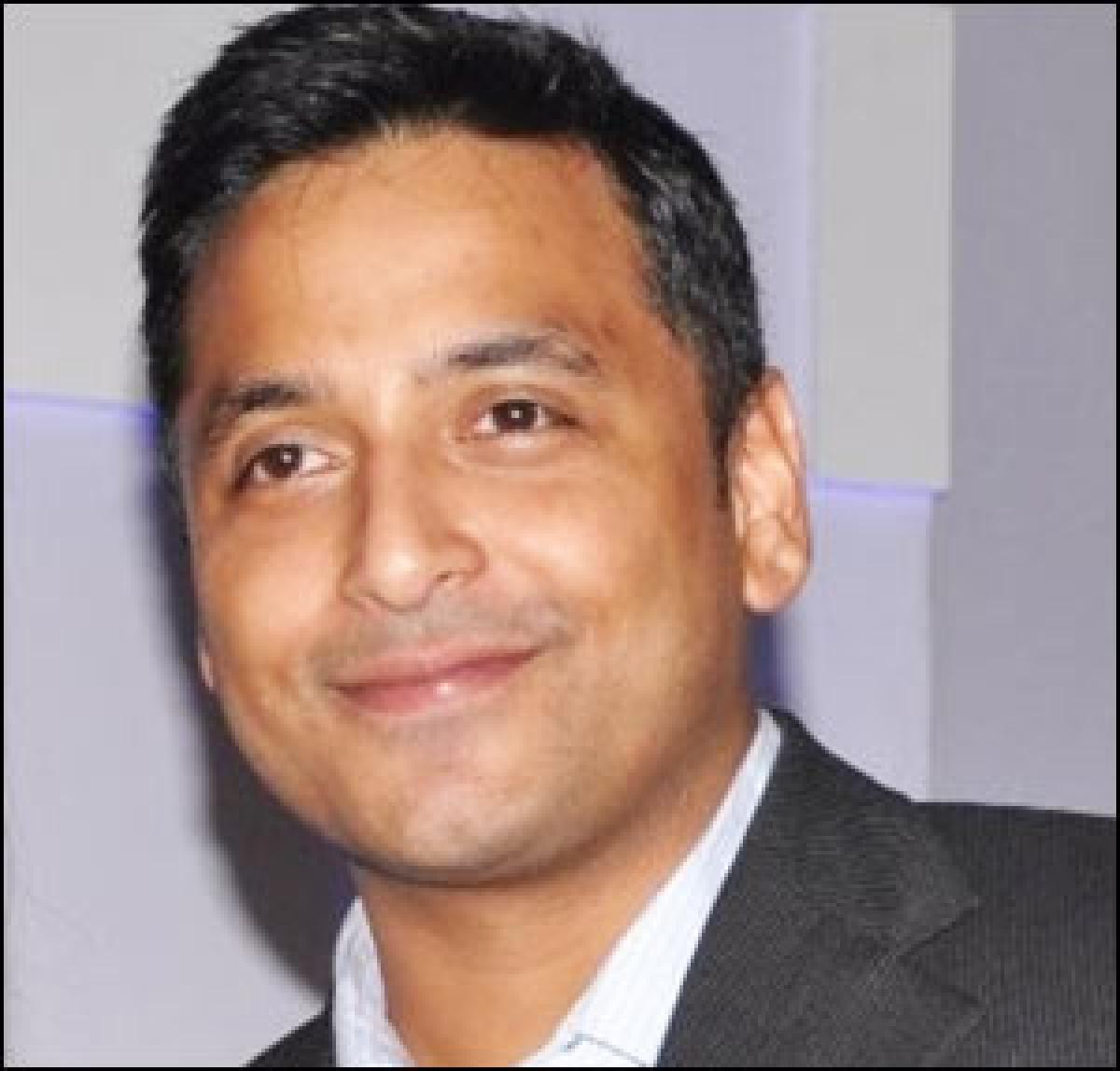 Rahul Mishra joins Shemaroo Entertainment as GM Marketing