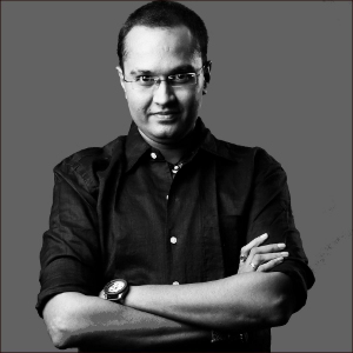 Pranav Harihar Sharma quits Rediffusion Y&R