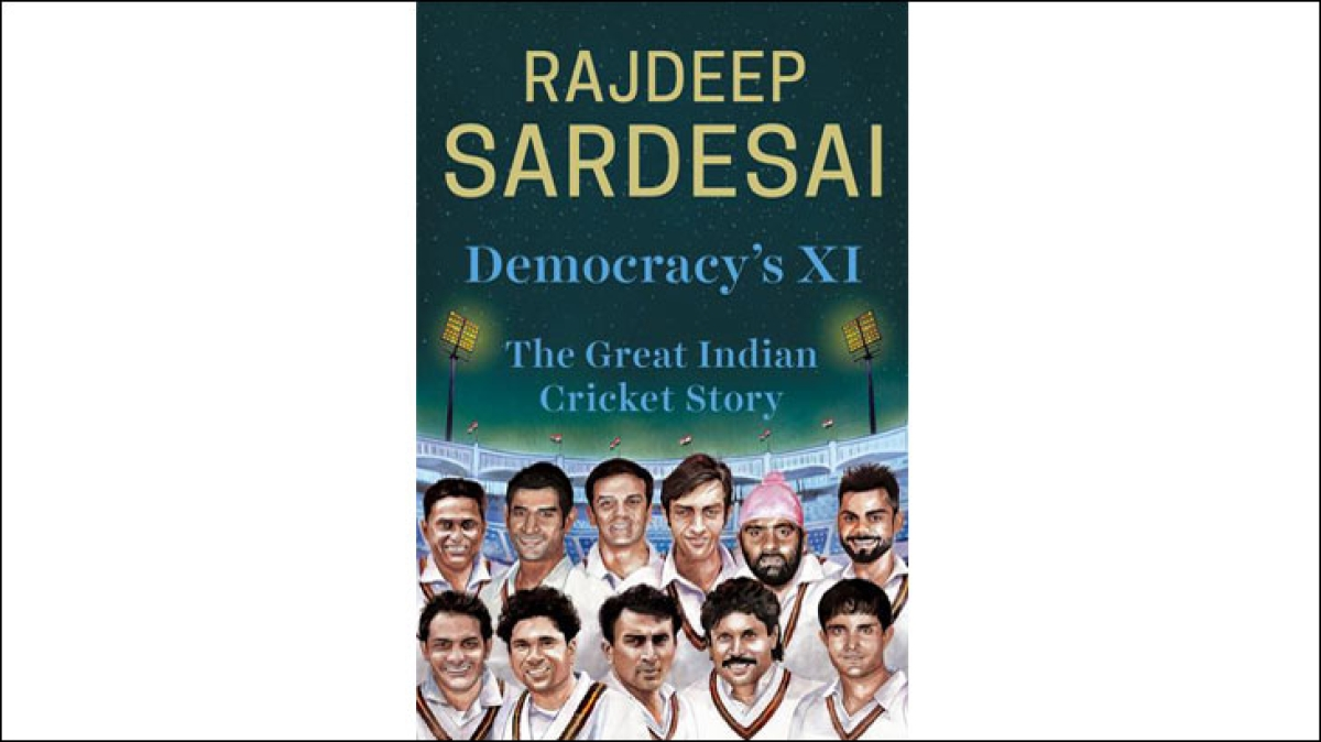"""Personally, I'd choose cricketers over politicians"": Rajdeep Sardesai"