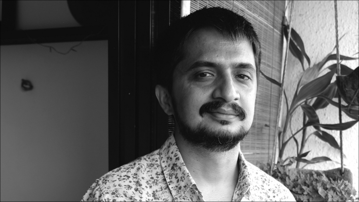 Venkatagiri Rao