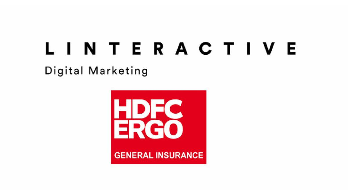 Linteractive bags digital duties for HDFC ERGO's campaign ...