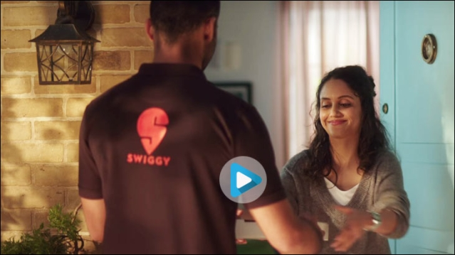 """We are the market leader; the numbers speak for it"": Swiggy's marketing boss on competition with Zomato"