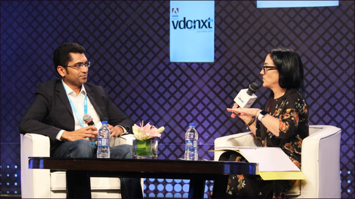 """Broadly, any sort of measurement is good"": Facebook's Saurabh Doshi"