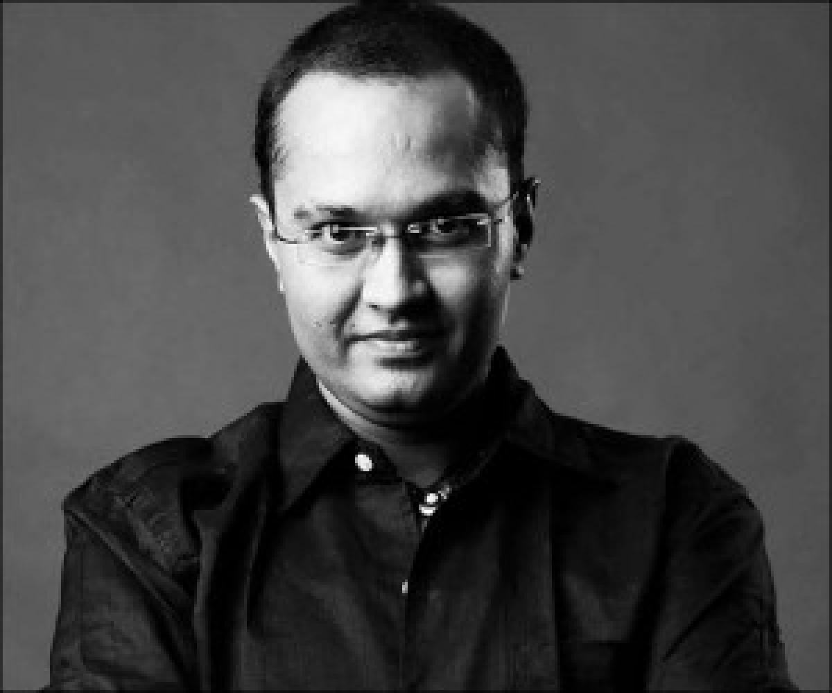 Leo Burnett India appoints Pranav Harihar Sharma as ECD