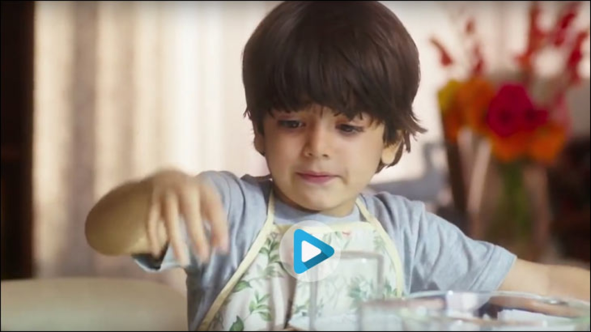 Brands bat for gender equality in Women's Day videos
