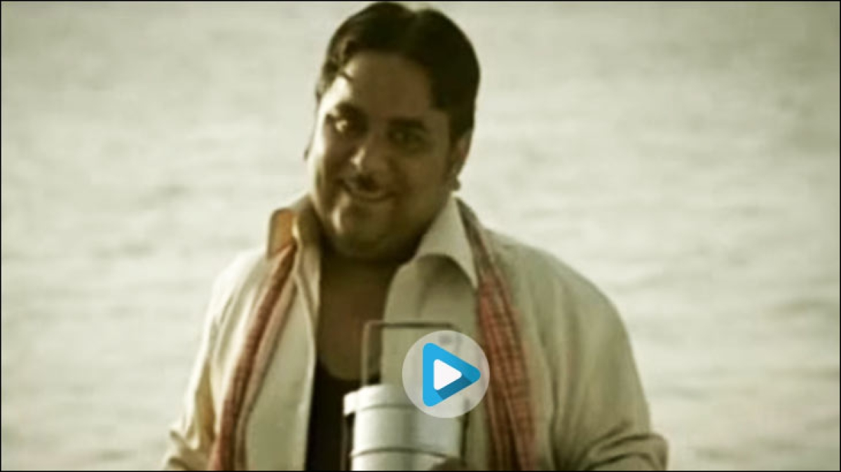 Pidilite O M Back With Fevicol Marine Tvc After Nearly 6 Years