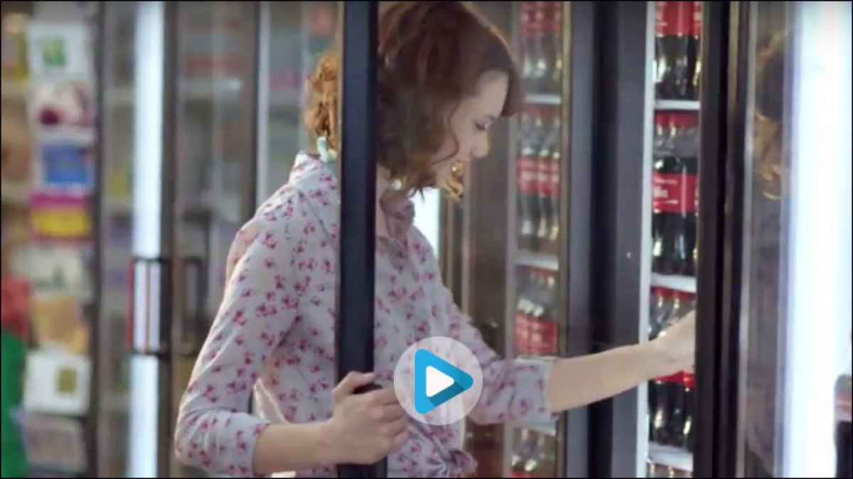 Coca-Cola launches its 'Share a Coke' campaign in the Indian market