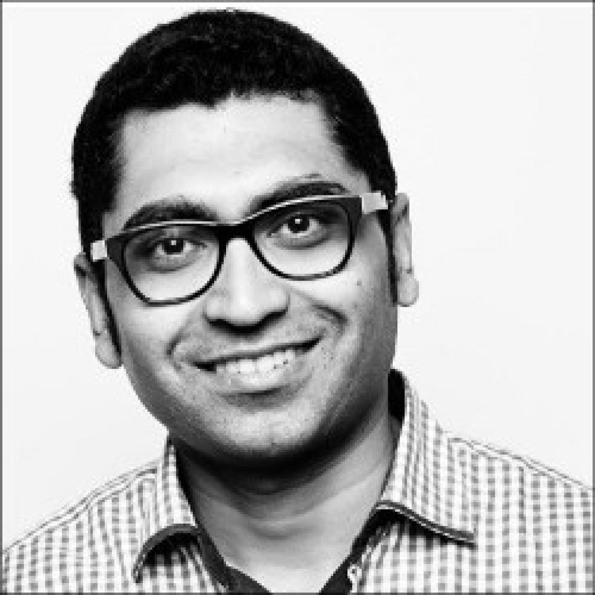 Facebook elevates Saurabh Doshi to a new role