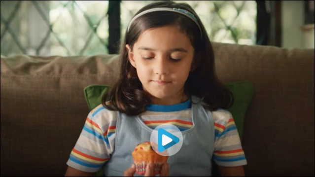 Heard Harsha Bhogle's commentary in the new Swiggy ads?