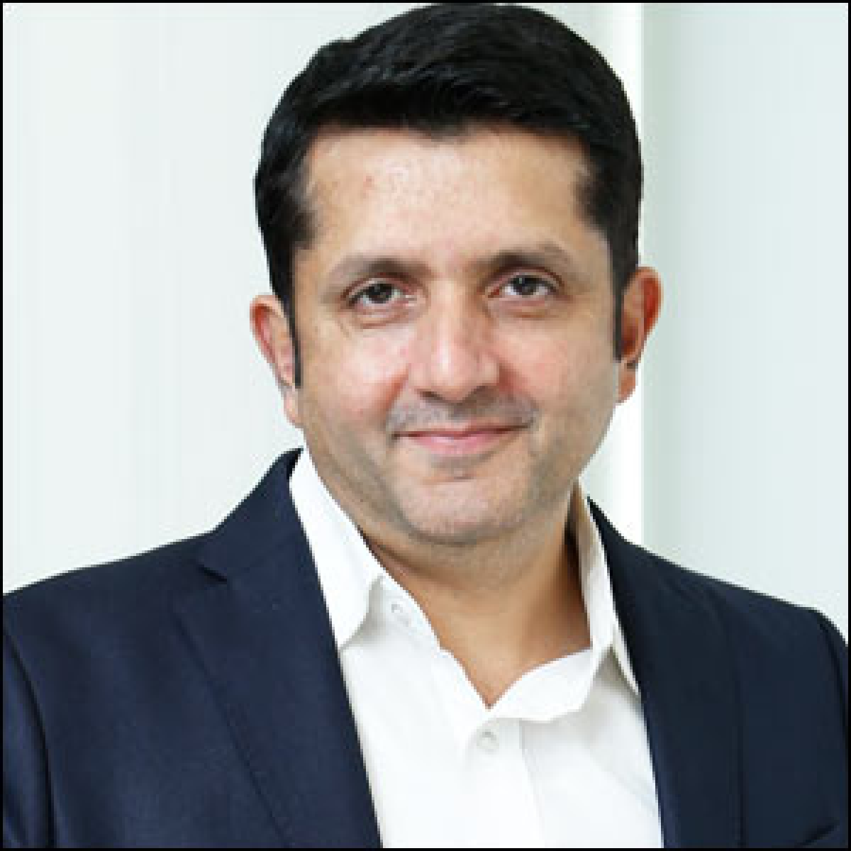 """""""Our categories and the media habits of our TG make us a 'TV first' brand"""": HUL's Shiva Krishnamurthy"""