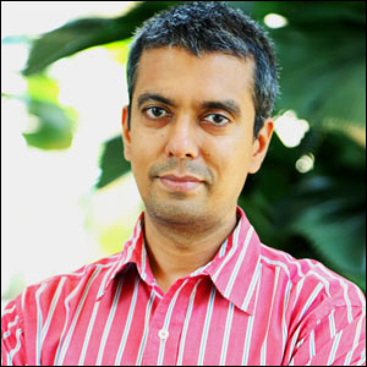 """Our categories and the media habits of our TG make us a 'TV first' brand"": HUL's Shiva Krishnamurthy"