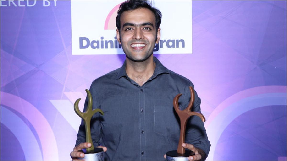 Delhi-NCR based agencies sweep 4th edition of Foxglove Awards