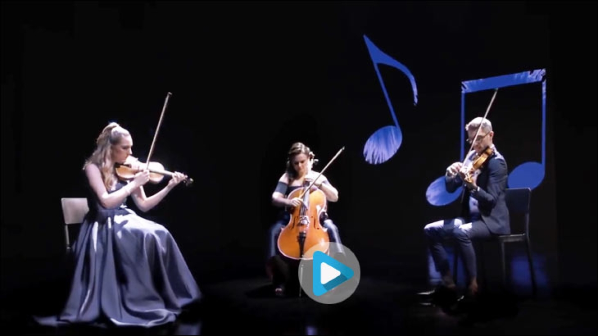 Maruti Suzuki works with synesthetic musicians for Nexa campaign