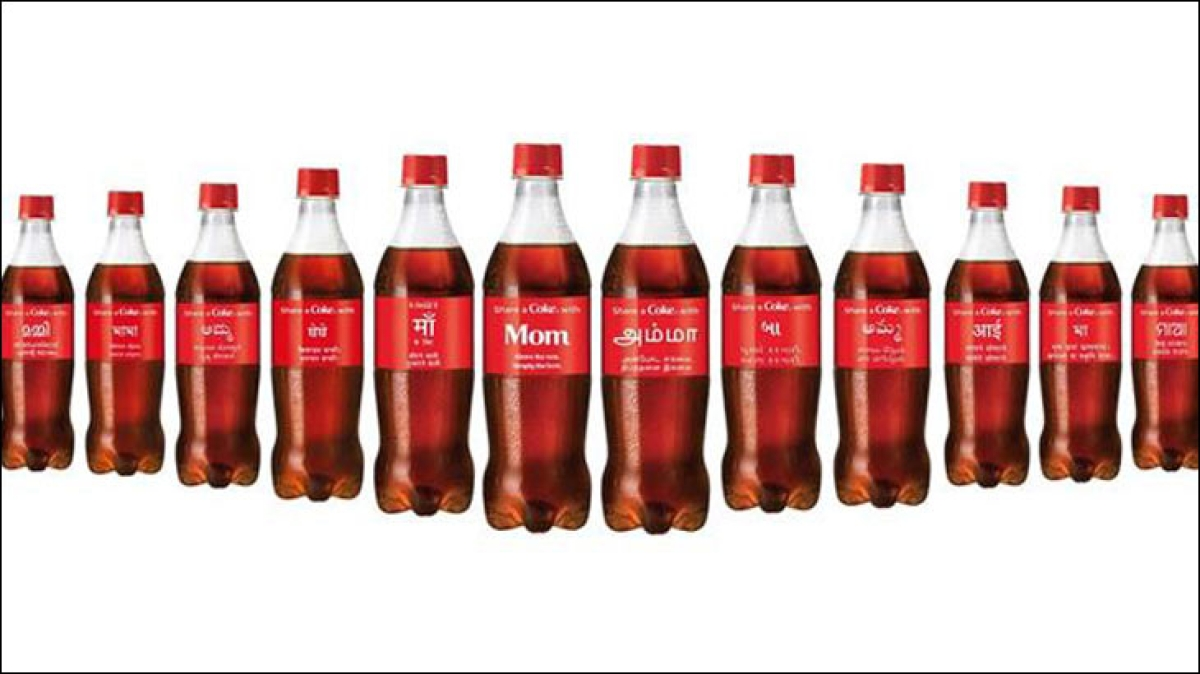 """""""We did not want to just copy-paste the global template"""": Ajay Bathija, Coca-Cola"""