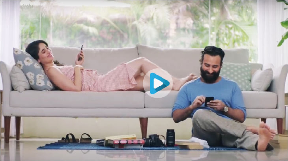 Are Kareena and Saif the right fit for Airbnb?
