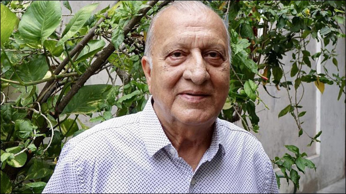 Ram Sehgal to be conferred with AAAI Lifetime Achievement Award 2018
