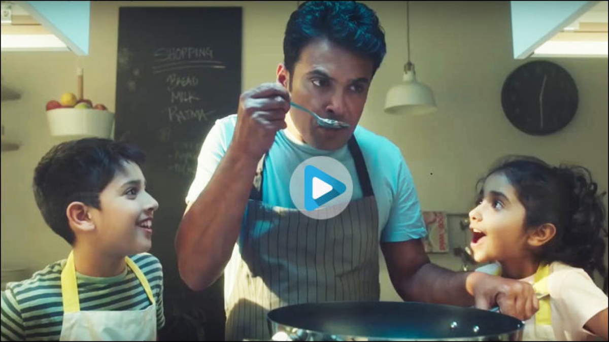 Does IKEA's first ad for India meet expectations?
