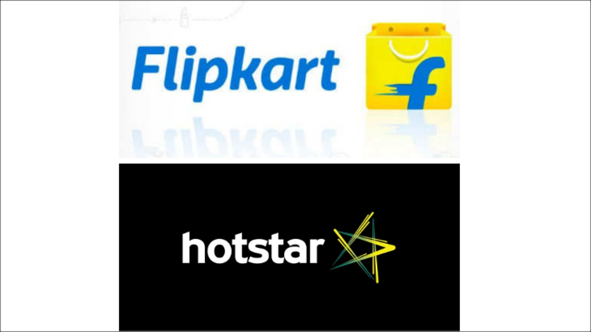 Flipkart and Hotstar join hands to announce new ad platform - 'Shopper Audience Network'