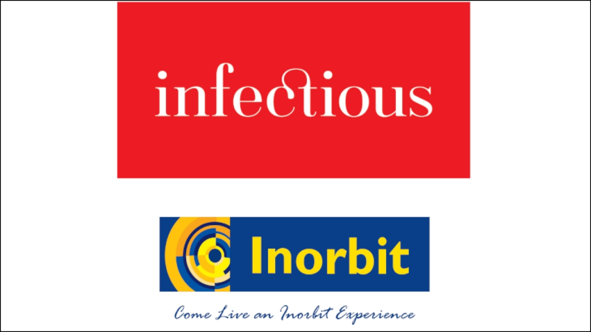 Infectious bags Inorbit Malls' biz