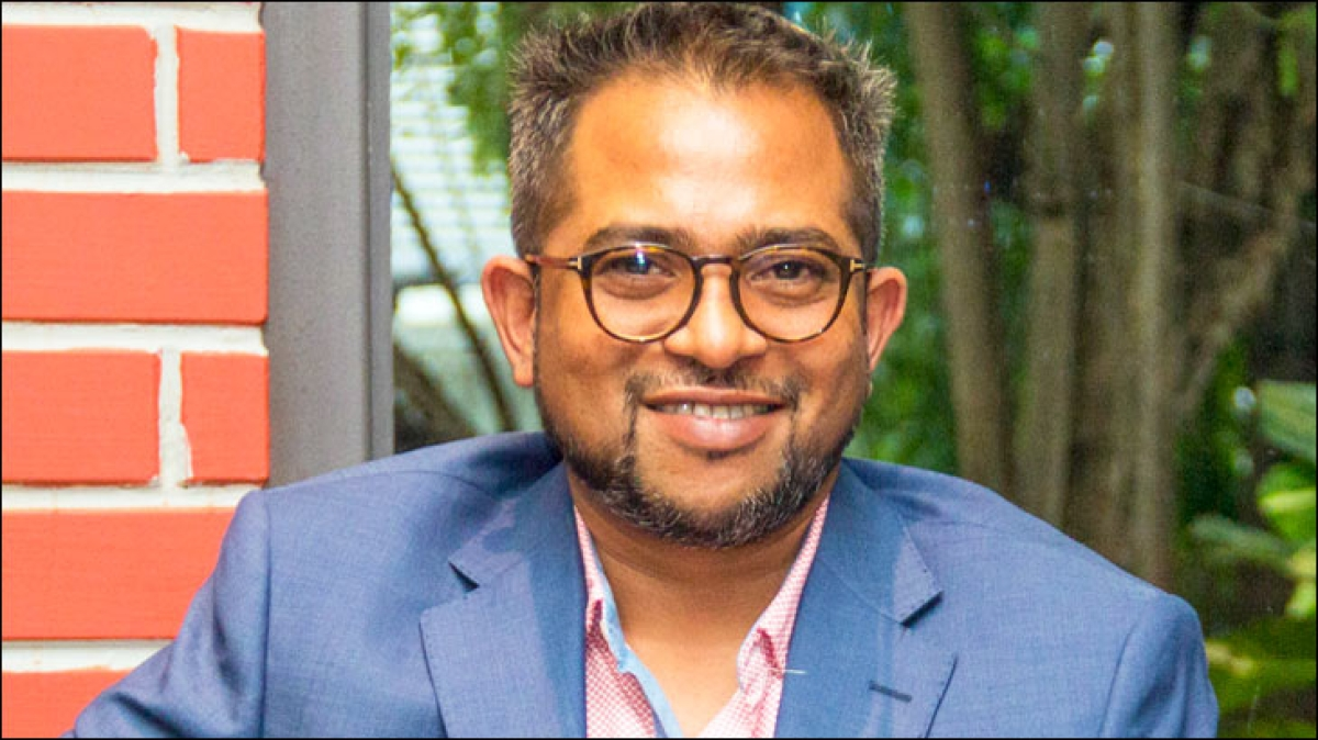 """""""There needs to be distance between marketing and advertising teams"""": Prashanth Challapalli"""