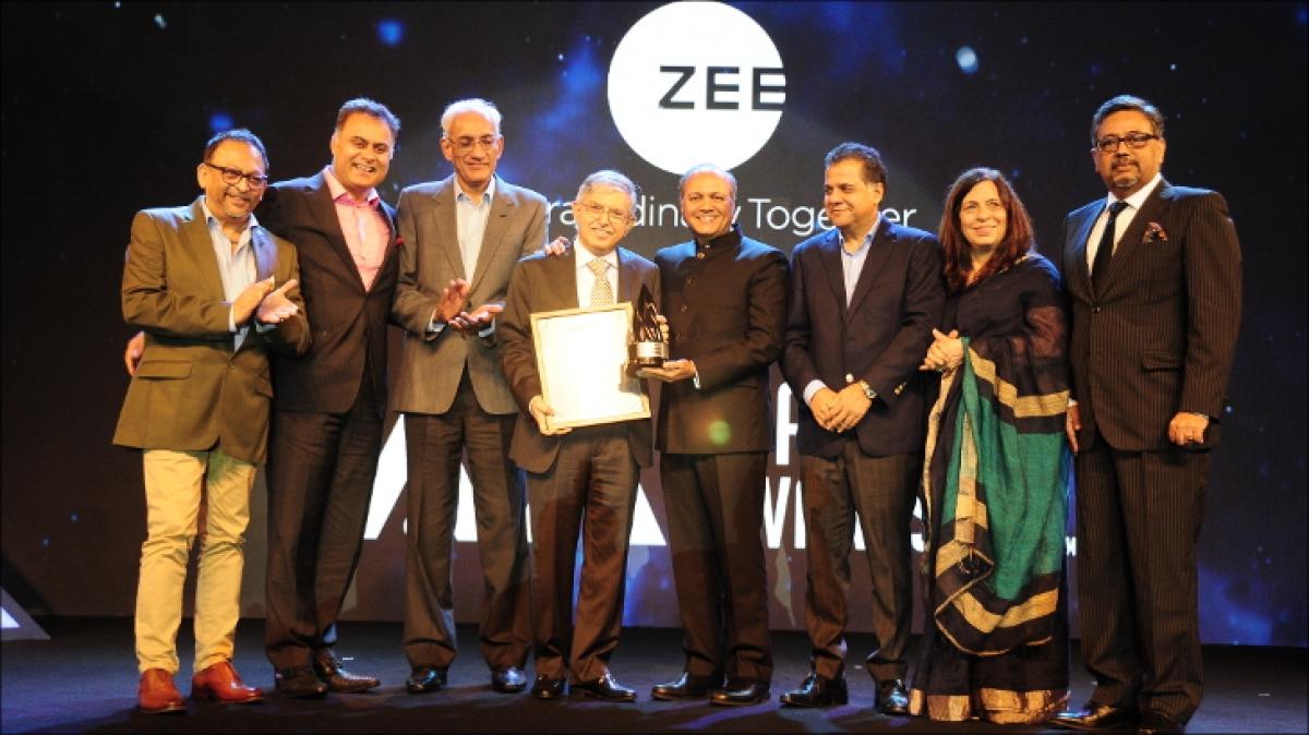 IAA's India chapter announces winners of leadership awards