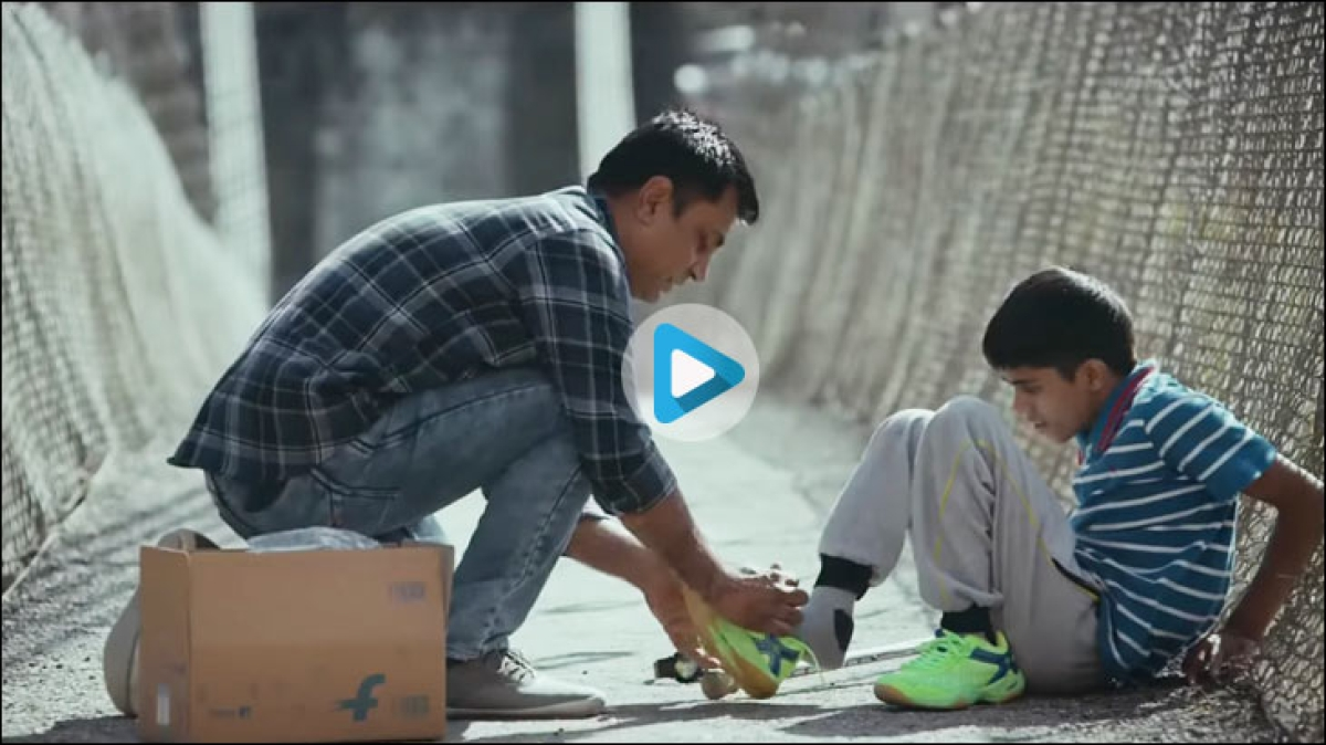 """""""We see people of all age groups, shopping wishlists on our portal"""": Flipkart's Shoumyan Biswas on his new ad"""