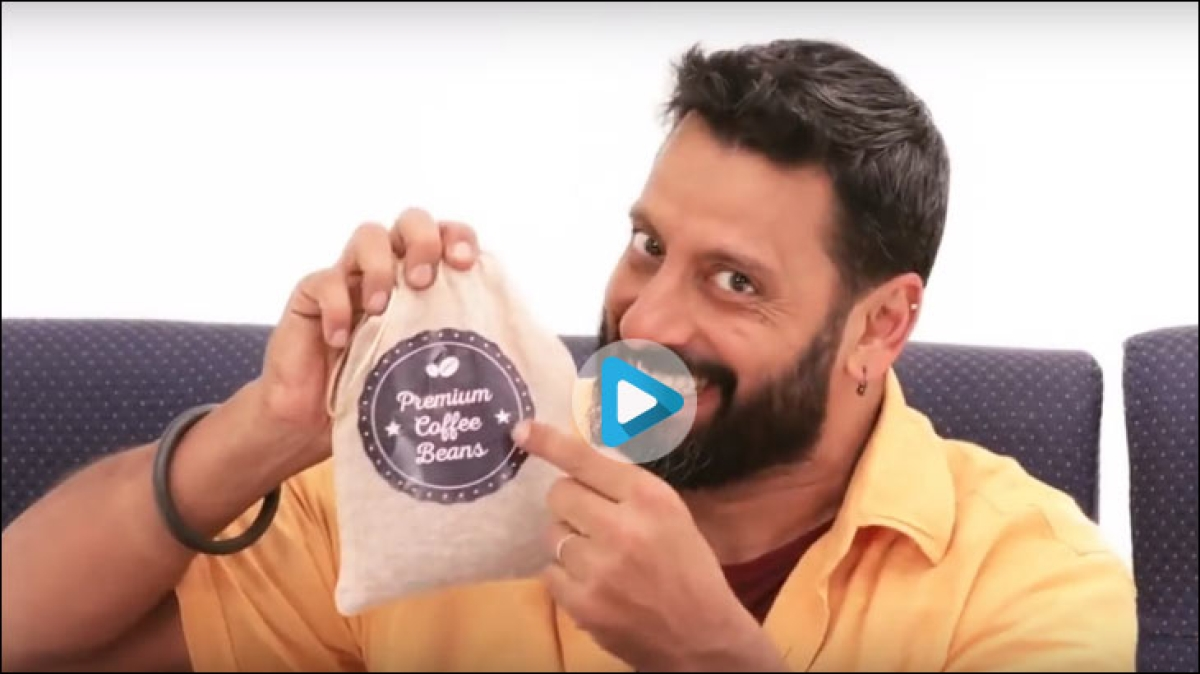 After Maggi, Rocky and Mayur appear in Vistara's Twitter ads