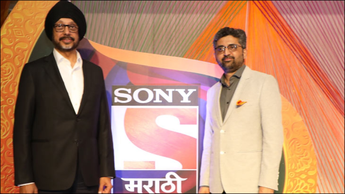 """""""Currently, the focus is not on chasing rankings, but on building brand Sony Marathi"""": Sony's NP Singh"""