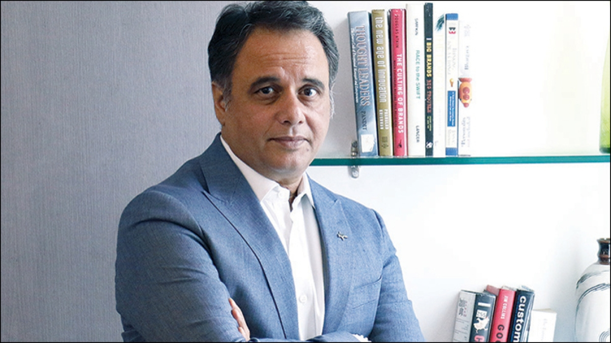 """""""Clients' expectations have changed drastically"""": Hemant Misra, CEO, MagicCircle"""
