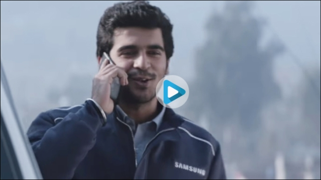 Swiggy creates digital spot to thank deliverymen