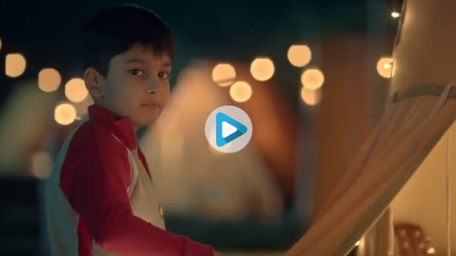 "Havells spins another sweet tale to tell us the wires ""don't catch fire"""