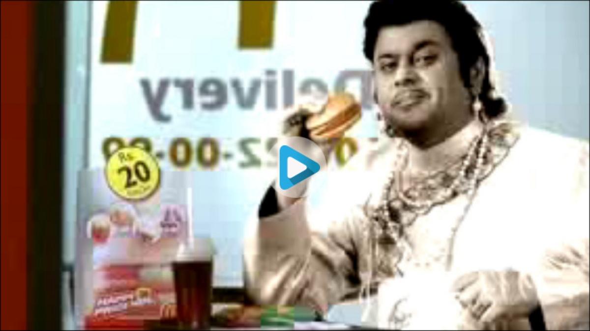 UberEats recycles Cadbury, Dhara, Nirma ads from '90s